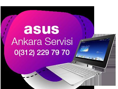 Asus Servisi, Ankara-Kızılay