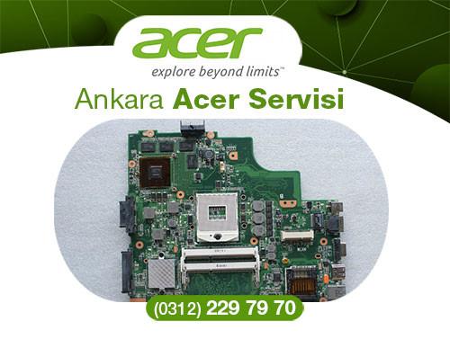 Acer Laptop Anakart Tamiri Ankara