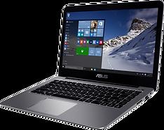 Asus Laptop Servisi Ankara