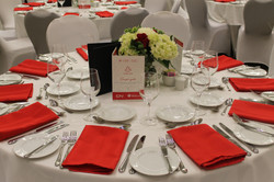Fredericton convention centre gala