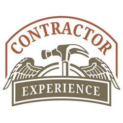 Contractor Experience 25+