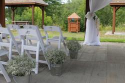 hazen centre wedding