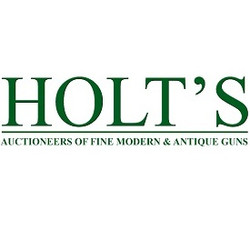 Holts are Europe's leading auction house for fine modern and antique guns.