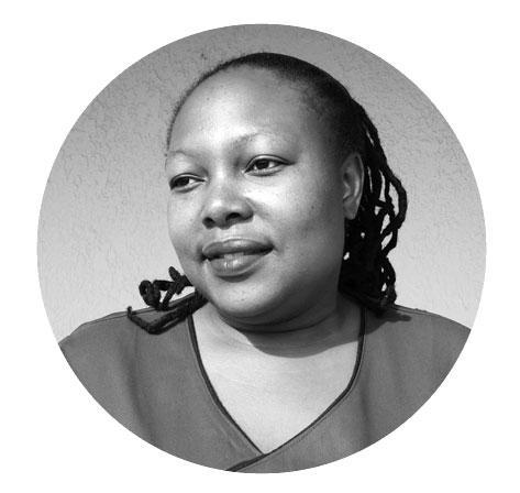 Thembekile Dlamini