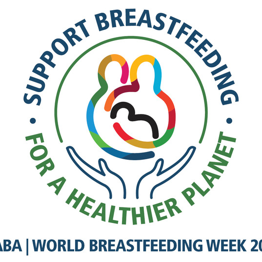 Support breastfeeding for a healthier planet
