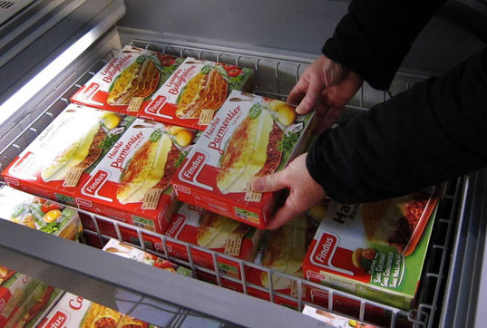 Will the demand for frozen meals continue beyond the pandemic