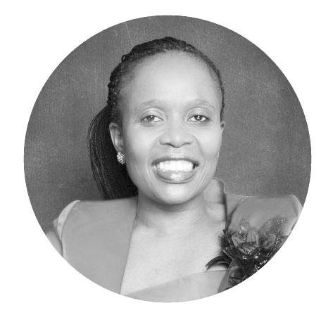 Andiswa Ngqaka