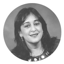 Nasreen Jaffer