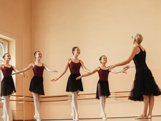 Solutions for Ballet Teachers