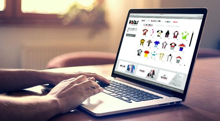 Brav Teamwear e-handel
