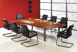 Mesa reunião Colónia