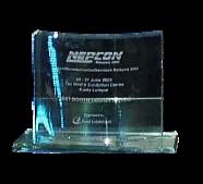 Dage – Best Booth Design Award