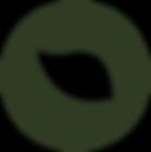 icoon projectcoordinatie donker groen tr