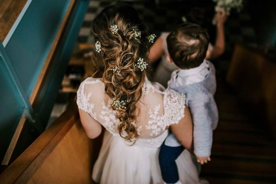 Forfait mariée grand jour