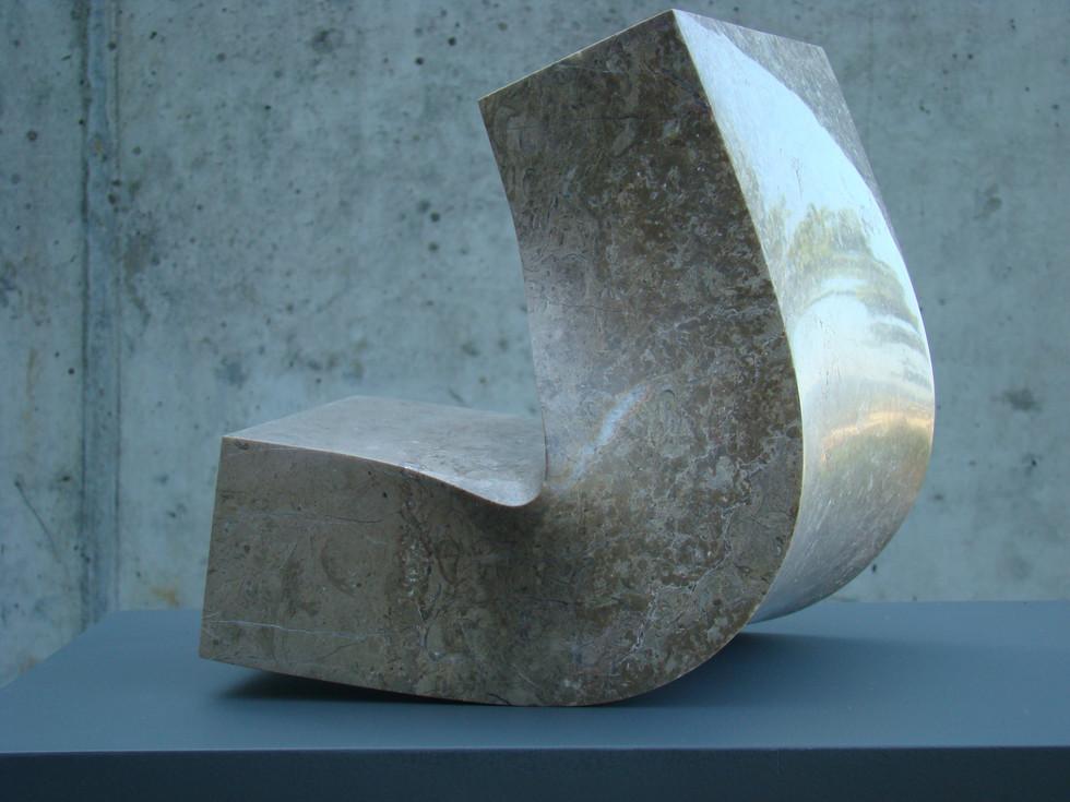 Kraft, Lunel Fleury, Höhe ca. 25 cm