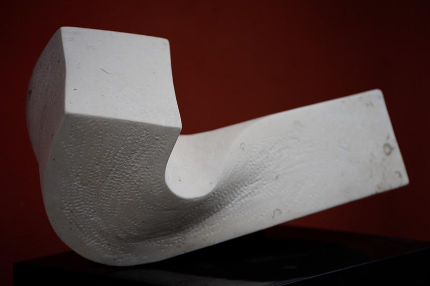 Kraft, Muschlelkalk, 40 x 75 x 40 cm