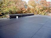 Cincinnati Rubber Roofing