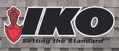 IKO Roofing supplies in Cincinnati