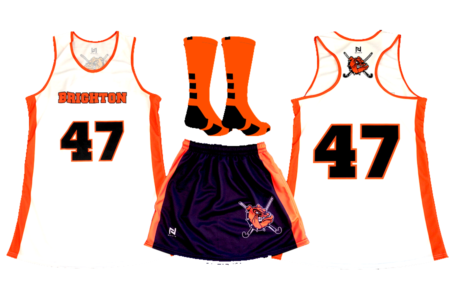 lacrosse women game jerseys