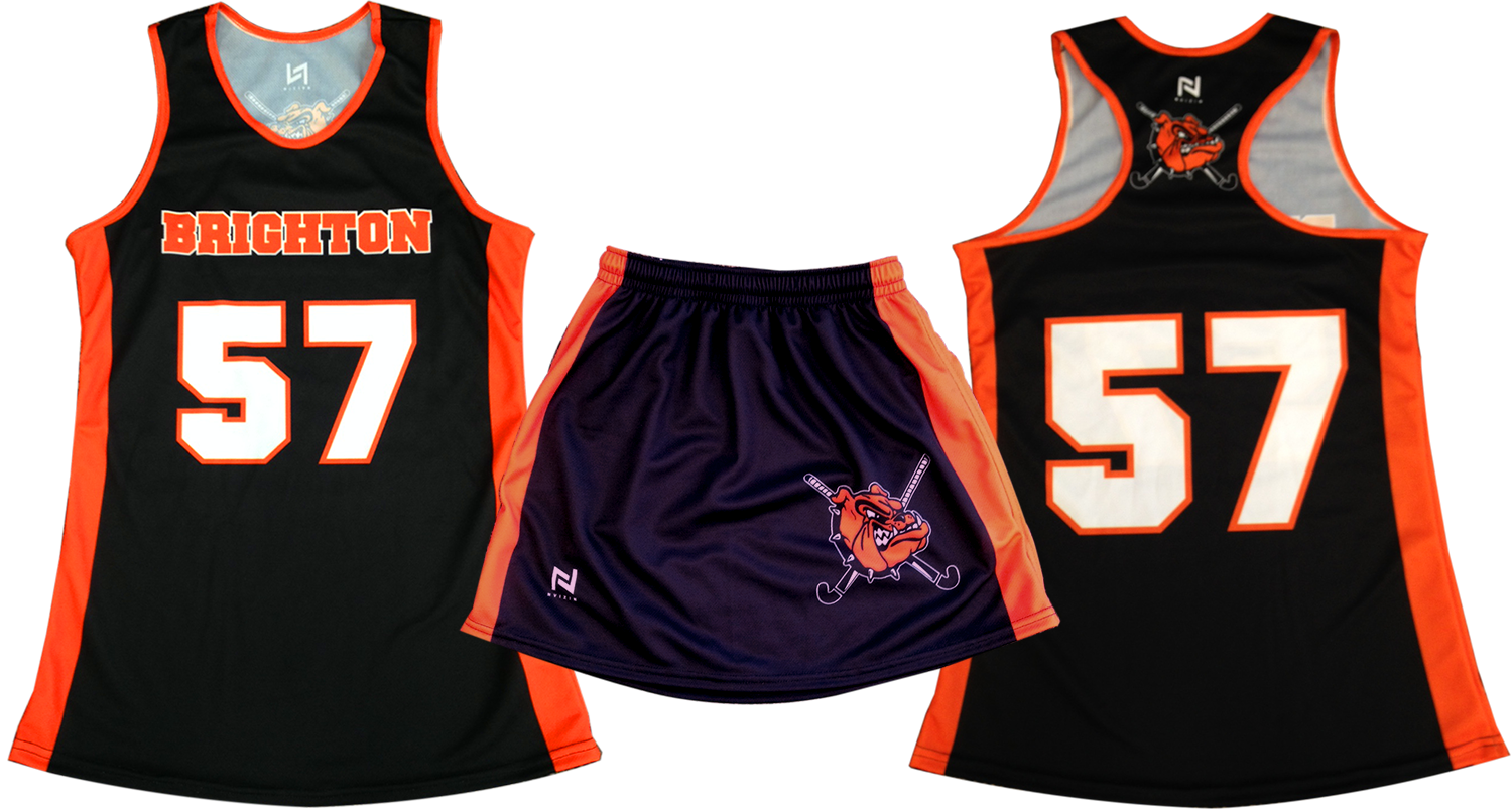custom womens lacrosse uniforms