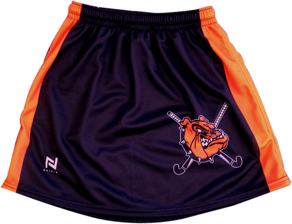 lacrosse sublimated kilts