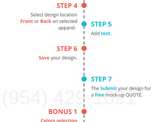 Quick Steps for Custom Design Store for Lacrosse Uniforms