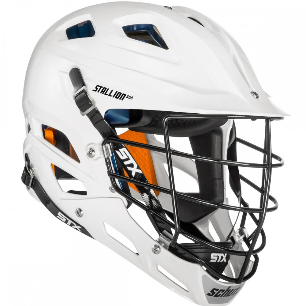 best lacrosse helmet