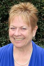 Dr Pamela Vaughn