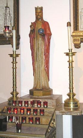 Shrine of Christ the King