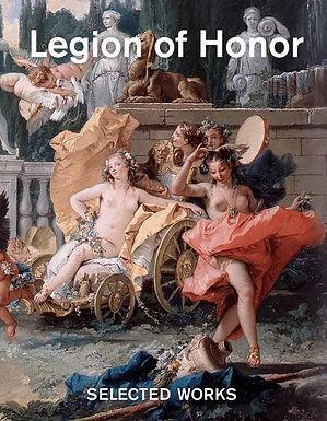 Legion: Selected Works