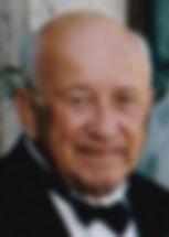 Photograph of Rolf Gebhard Scherman
