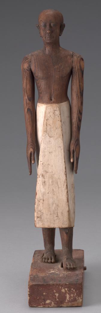 Statuette of Seneb