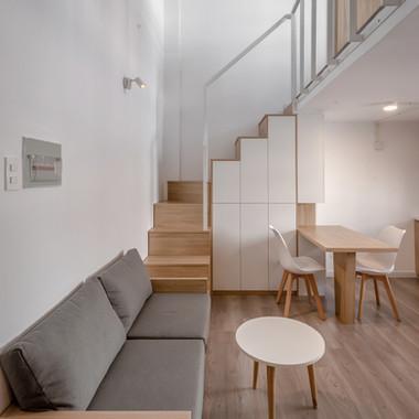 CHLA Apartment