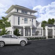 Lam Son Villa