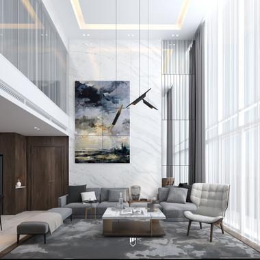 The View - Duplex