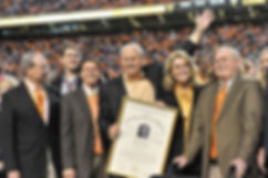 Phillip Fulmer College Football Hall of Fame