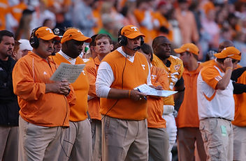 Phillip Fulmer Coaching Record