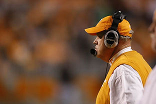 Phillip Fulmer contact
