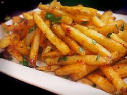 Chilli Chips