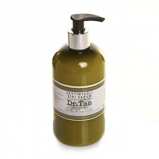 Zeytinyağı Sıvı Sabunu