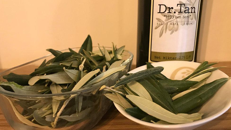 Zeytin Yaprağı (200 Gram paket)