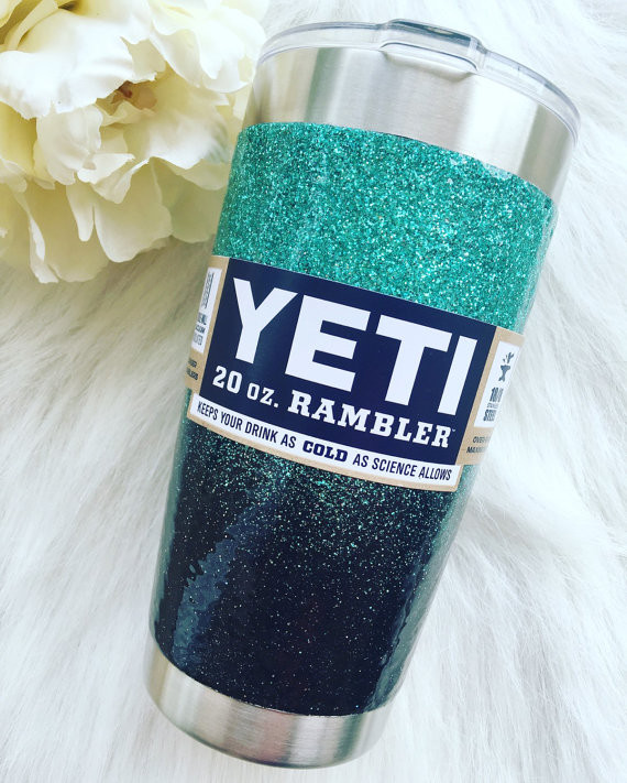 The Yeti tumbler is usually found for $99
