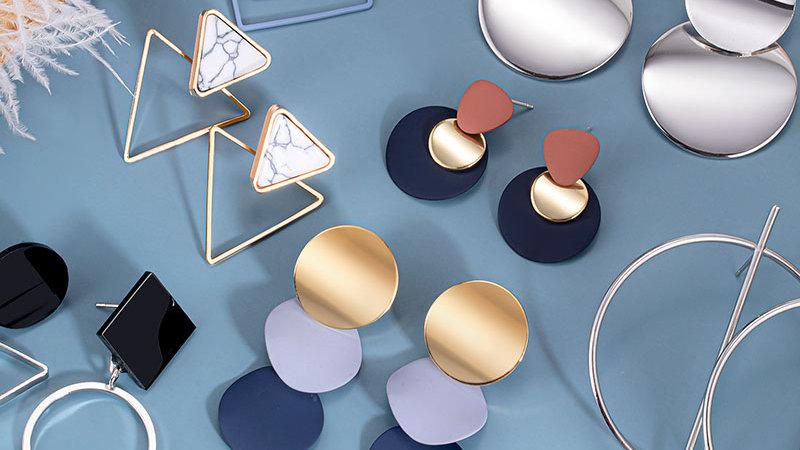 Fashion Trend Earrings