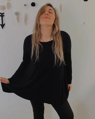 Modelo Norah, Negro