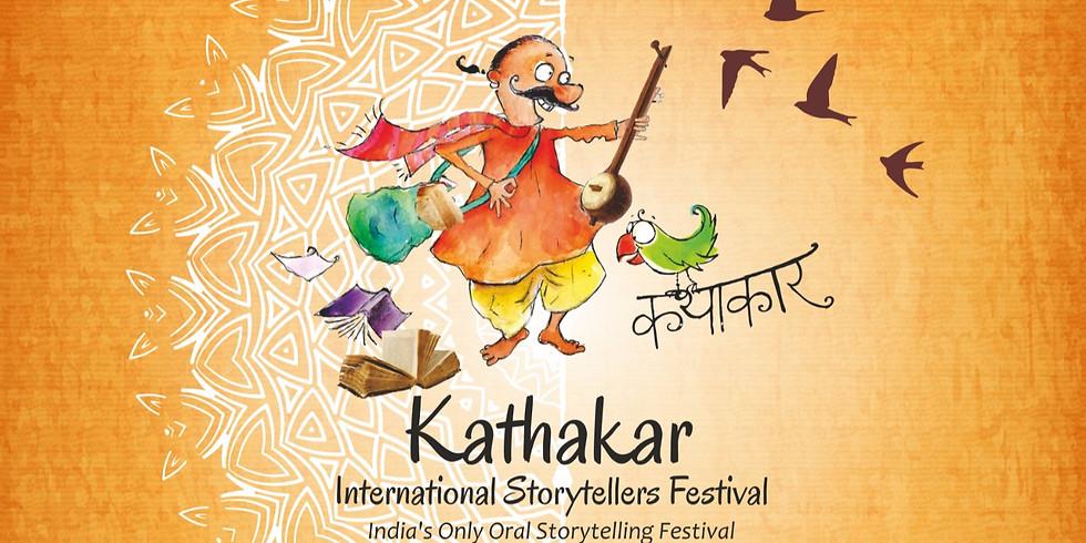 Kathakar 2019