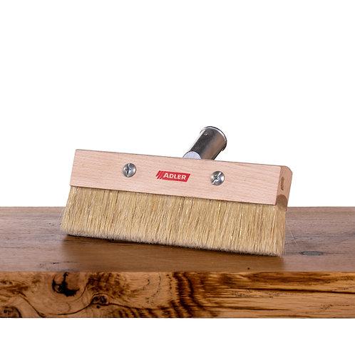 Oil brush Adler 220mm - מברשת השמת שמן 220ממ