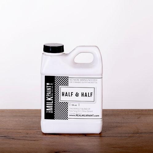 Milk Paint  - שמן הדרים מעורב עם שמן טנג