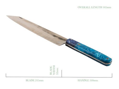 Spa Party Bunka Meat Knife
