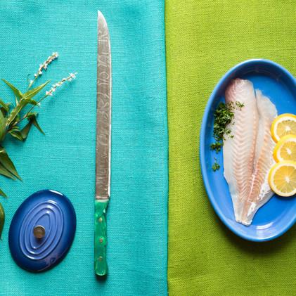 12 inch fillet knife