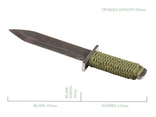 Siberian Winter Outdoor Survival Bushcrafter Knife